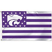 WinCraft Kansas State Wildcats Deluxe Flag