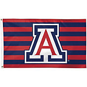 WinCraft Arizona Wildcats Deluxe Flag