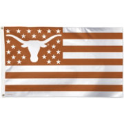 WinCraft Texas Longhorns Deluxe Flag