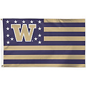 WinCraft Washington Huskies Deluxe Flag