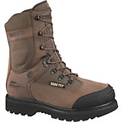 "Wolverine Men's 8"" Big Sky 1000g Gore-Tex Composite Toe Work Boots"