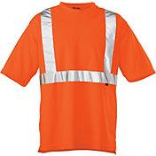 Wolverine Men's Caution T-Shirt