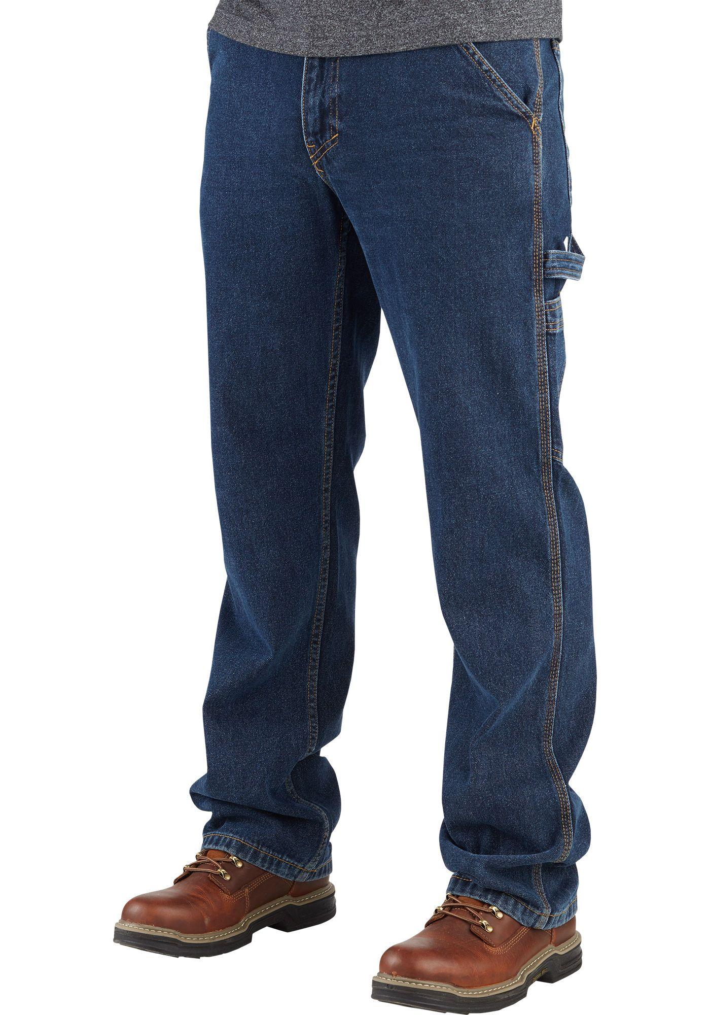 Wolverine Men's Hammer Loop Pants (Regular and Big & Tall)