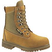 "Wolverine Men's Gold 8"" 400g Waterproof Work Boots"