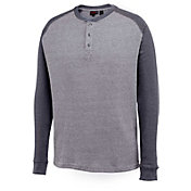 Wolverine Men's Rykker Long Sleeve Henley Shirt