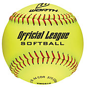 Slow Pitch Softballs