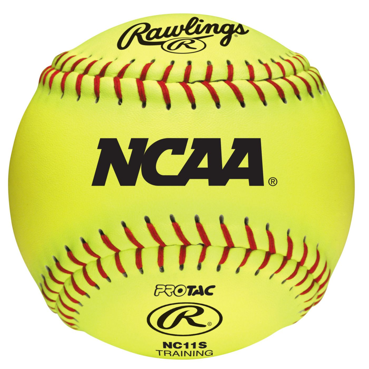 "Rawlings 11"" NCAA Training RIF Fastpitch Softball"