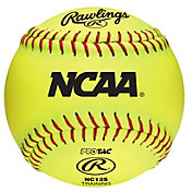 "Rawlings 12"" Practice Fastpitch Softball"