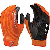 Worth Women's Legit Fastpitch Batting Gloves