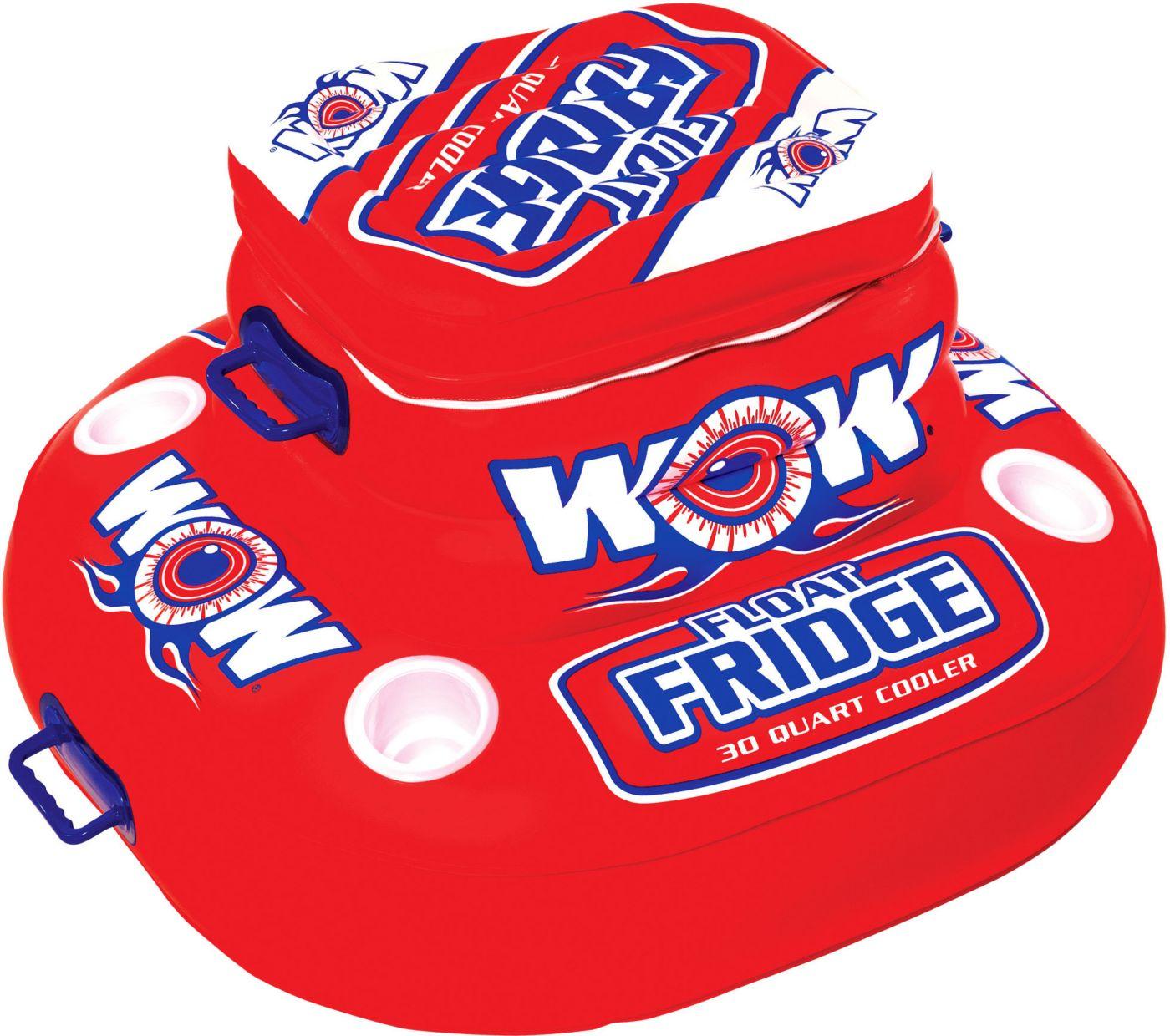 WOW Floating Fridge Cooler
