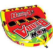 WOW Giant Bubba 4 Person Towable Tube