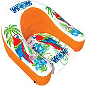 WOW Malibu 1 Person Flip Lounger