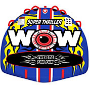 WOW Super Thriller 3 Person Towable Tube
