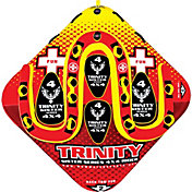WOW Trinity 4 Person Sister Towable Tube