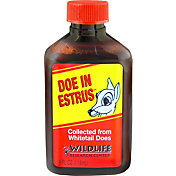 Wildlife Research Center Doe in Estrus Deer Attractant
