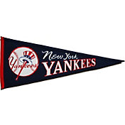 New York Yankees Cooperstown Pennant