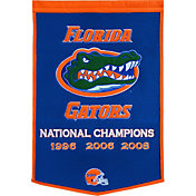 Florida Gators Football National Champions Banner