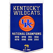 Kentucky Wildcats Basketball National Champions Banner