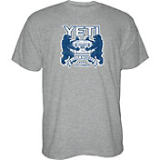 YETI Men's Coat of Arms T-Shirt