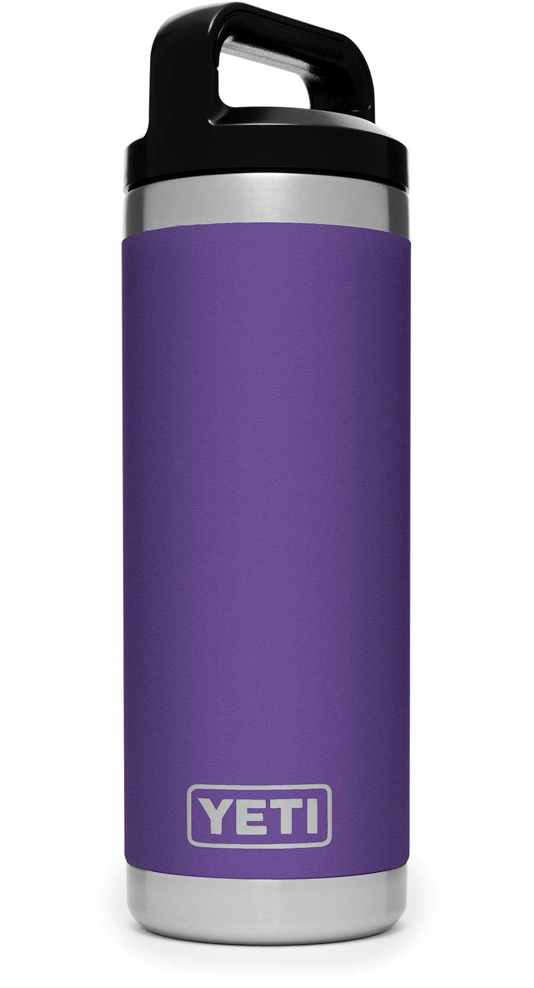 YETI 18 oz  Rambler Bottle