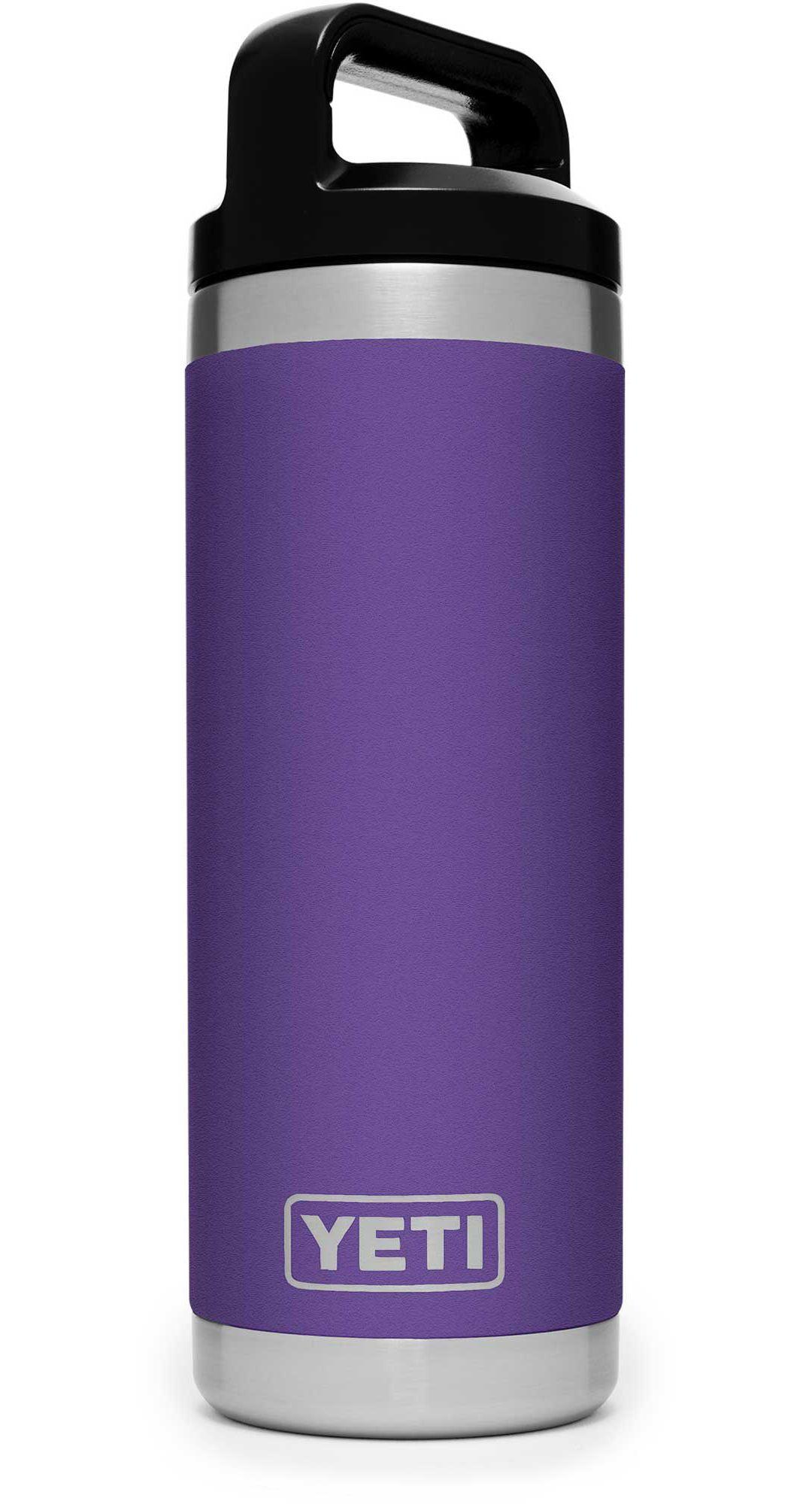 2280ca4b1c8 YETI 18 oz. Rambler Bottle | DICK'S Sporting Goods