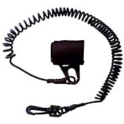 Yak-Gear Coiled Paddle Leash