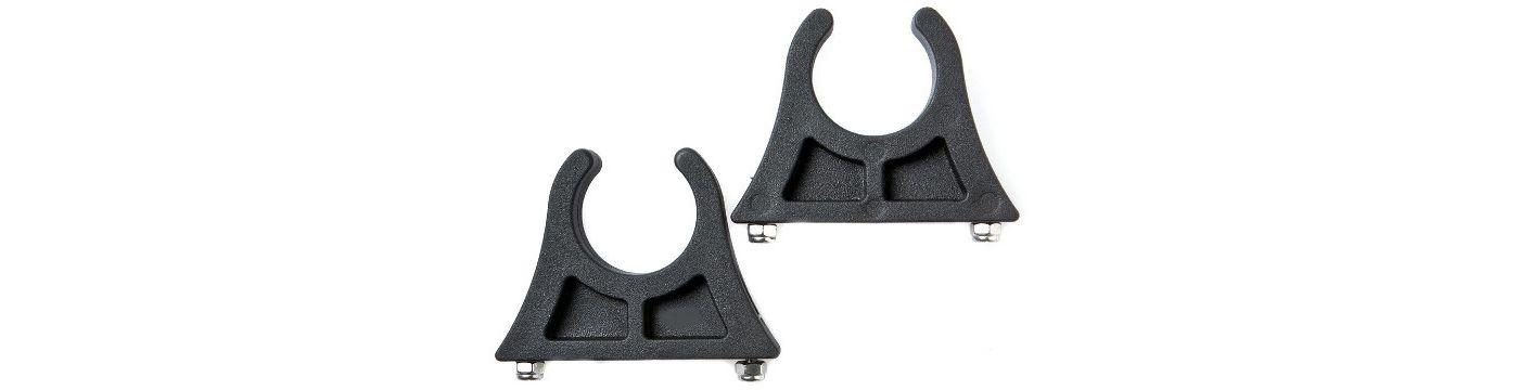 Yak-Gear Molded Paddle Clip Kit