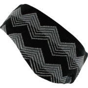 Yaktrax Adult Cozy Chevron Headband