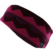 Yaktrax Men's Cozy Chevron Headband