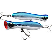 Yo-Zuri Bull Pop Floating Popper