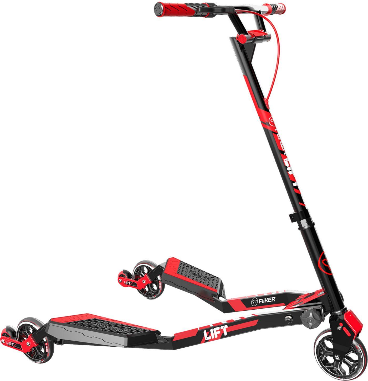 Yvolution Y Fliker LIFT L3 Scooter