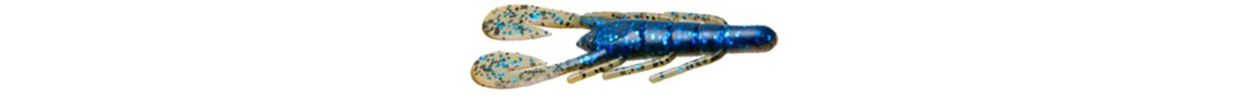Zoom Ultra Vibe Speed Craw Soft Bait
