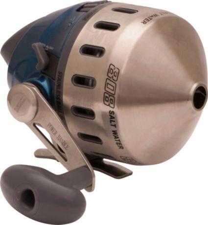 6b7b2d17d62bc7 Zebco 808 Saltfisher Spincast Reel