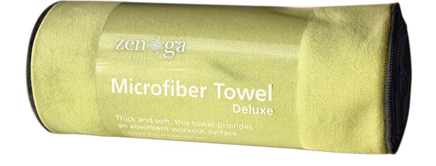 ZEN-GA Deluxe Microfiber Towel