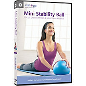 ZEN•GA Mini Stability Ball DVD