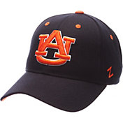 Zephyr Men's Auburn Tigers Blue Competitor Adjustable Hat