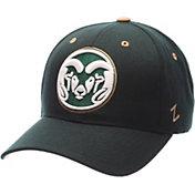 Zephyr Men's Colorado State Rams Green Competitor Adjustable Hat