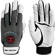 Zero Friction Adult Performance Batting Gloves