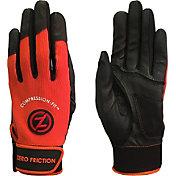 Zero Friction Varsity Performance Batting Gloves