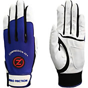 Zero Friction Youth Performance Batting Gloves