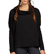Zobha Women's Harrison Cozy Dolman Long Sleeve Shirt