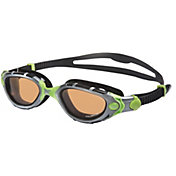 Zoggs Predator Flex Ultra-Polarized Swim Goggles