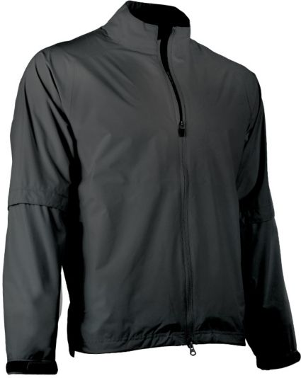Zero Restriction Packable Jacket