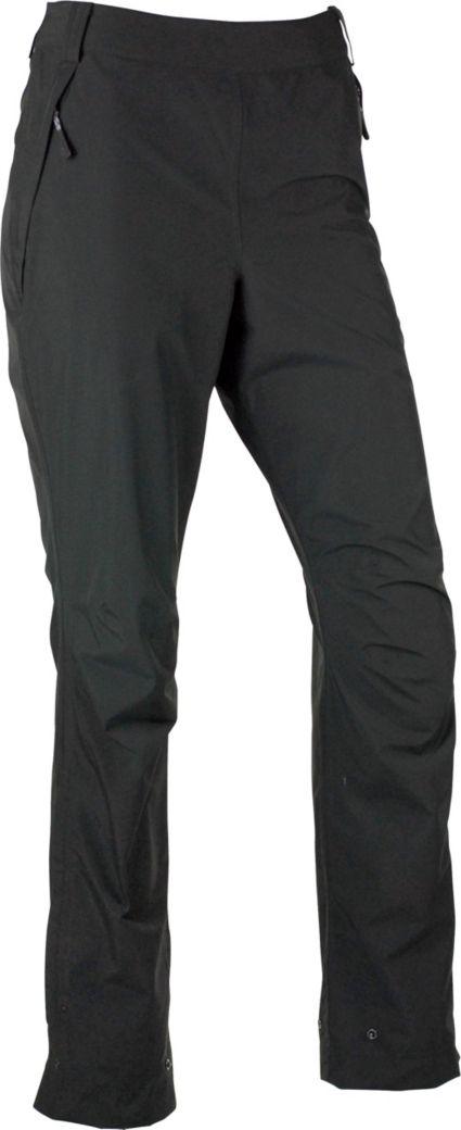 Zero Restriction Women's Becca Rain Pants