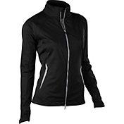 Zero Restriction Women's Rosie Full-Zip Golf Jacket