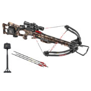 Tenpoint Renegade Crossbow Package - ACUDraw