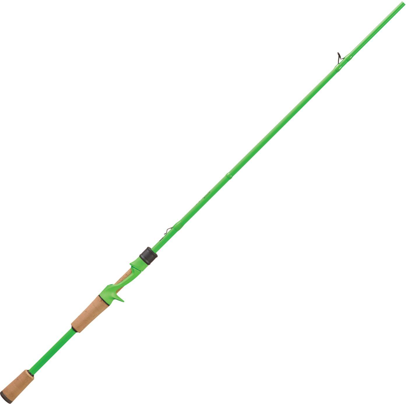 13 Fishing One 3 Fate Black Gen2 Casting Rod
