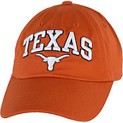 University of Texas Authentic Apparel Men's Texas Longhorns Burnt Orange Adjustable Hat