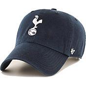 '47 Men's Tottenham Hotspur Clean Up Adjustable Hat