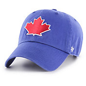 '47 Men's Toronto Blue Jays Clean Up Adjustable Hat